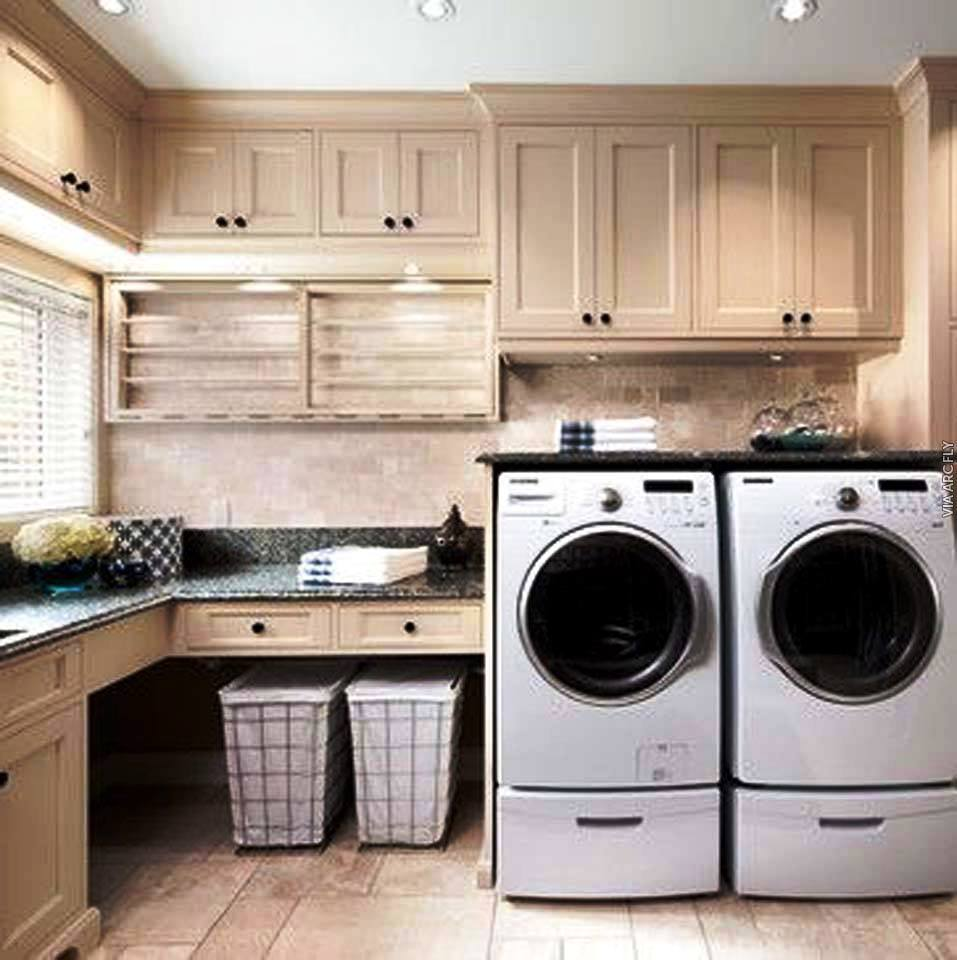 40 best laundry room ideas for small designs 1 decorate on best laundry room designs id=58467