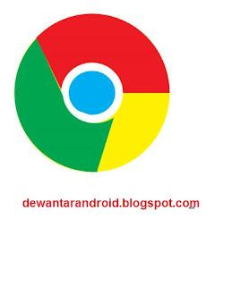 cara membuat logo google chrome menggunakan corel draw
