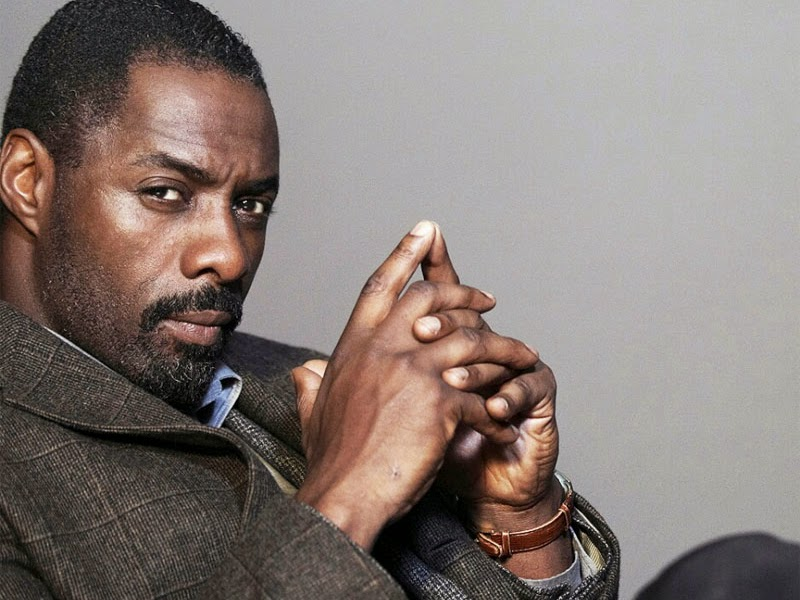 Idris Elba en conversaciones para protagonizar 'The mountain between us'