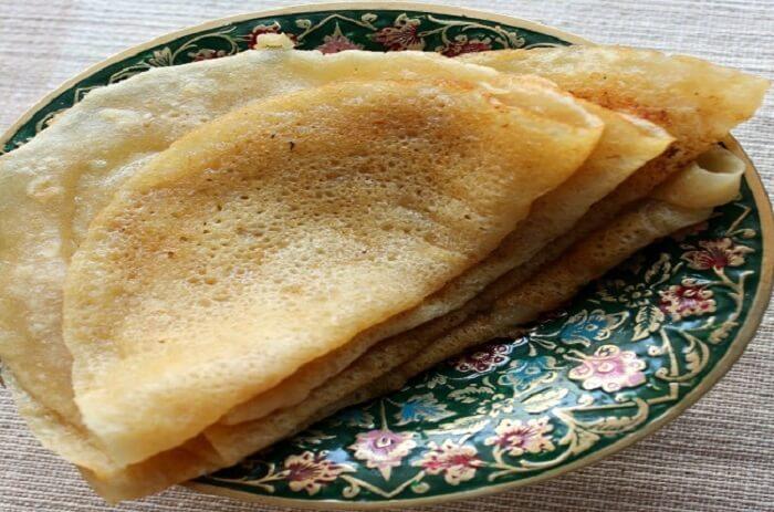 Patande- Delicious Dish of Himachal Pradesh