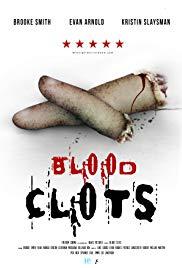 Watch Blood Clots Online Free 2018 Putlocker