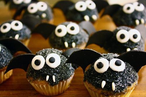 10 Docinhos criativos para festa de halloween Amando Cozinhar Receitas Fáceis e rápidas # Decoração De Festas De Halloween
