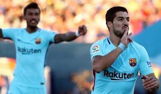 Leganes vs Barcelona 0-3 Video Gol & Highlights