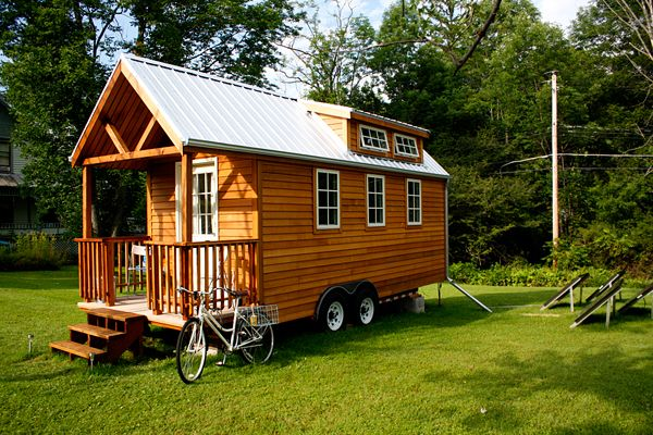 ProtoHaus Trailer House