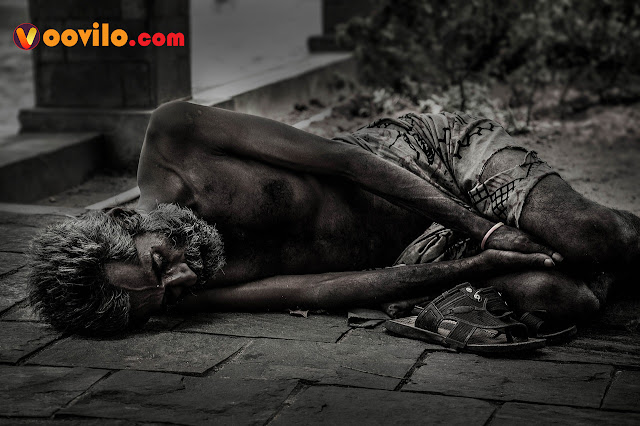 miskin atau kaya