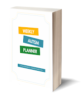 Weekly Autism Planner {free eBook} from And Next Comes L