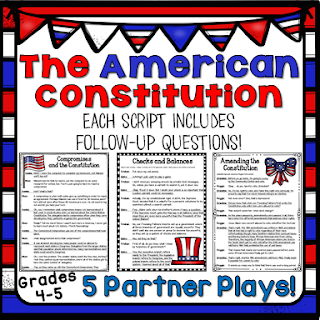 Constitution Day Partner Plays