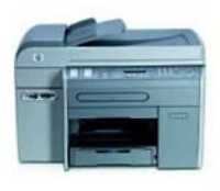 Support Software Driver HP's OfficeJet 9110 Download