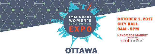Immigrant women's small business Expo