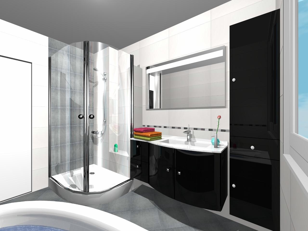 espace bain agencement de salles de bain la troisi me dimension. Black Bedroom Furniture Sets. Home Design Ideas