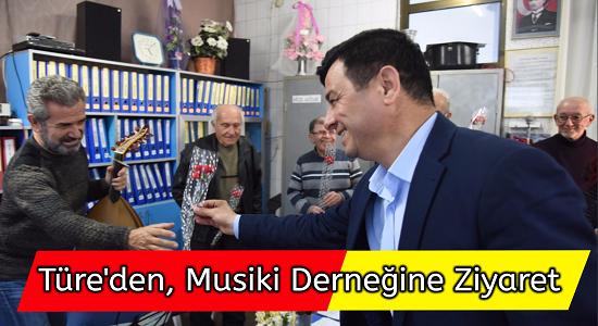 Anamur, Anamur Son Dakika, Anamur Haberleri, Anamur Haber, Ahmet Türe, Anamur Belediyesi,