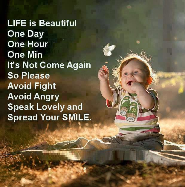 Beautiful Life Quotes Life Quotes: Inspirational Picture Quotes