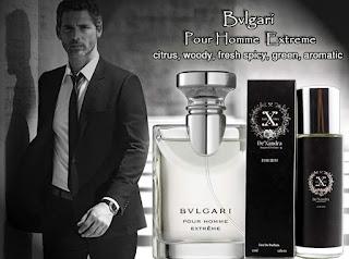 Bvlgari,Pour Homme Extreme,Dexandra,Perfume