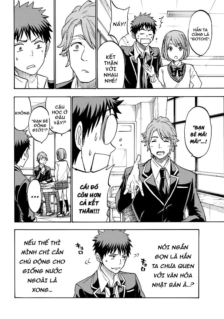 Yamada-kun to 7-nin no majo chap 195 page 15 - IZTruyenTranh.com