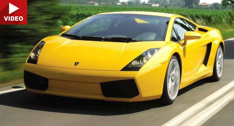how much does it cost to maintain a lamborghini gallardo. Black Bedroom Furniture Sets. Home Design Ideas