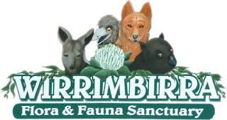 Wirrimburra Sanctuary Banner