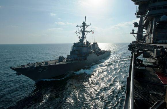 USS John Paul Jones