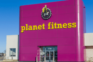 Does Planet Fitness Have A Scale