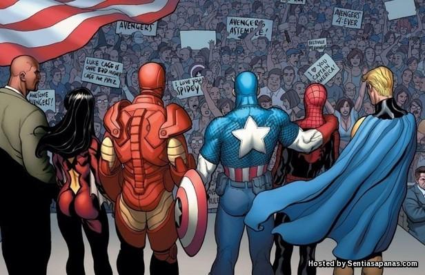 Marvel Universe [2]