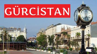Gürcistan Gezi