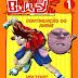 Mangá Bucky (BR) Jibaku-kun Vol.01