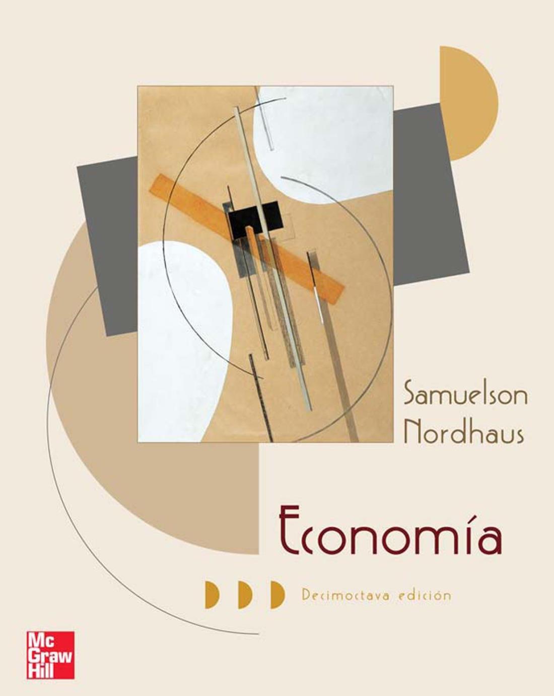 Economía, 18va Edición – Paul A. Samuelson