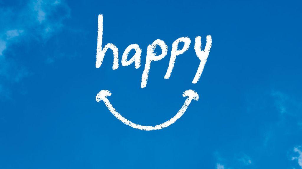 Pernah Dengar Istilah Jangan Lupa Bahagia? Ini loh artinya