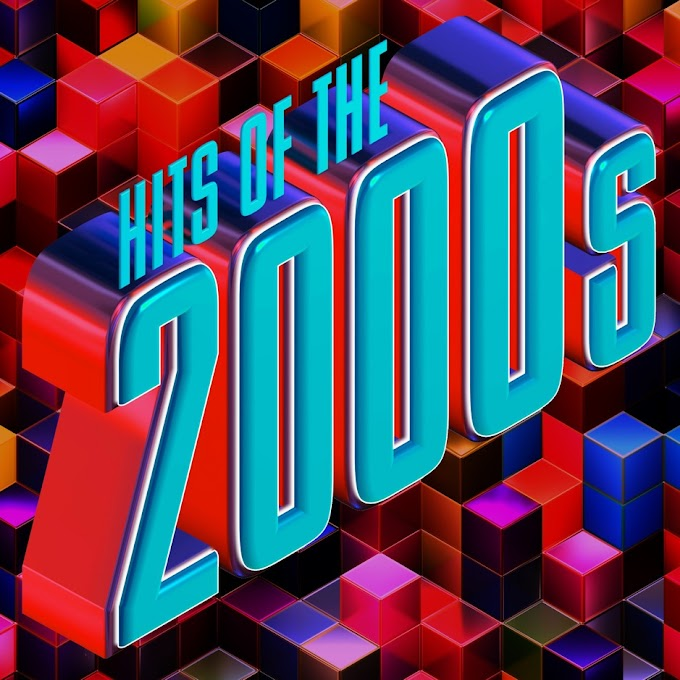 Various Artists - Hits of the 2000s [iTunes Plus AAC M4A]