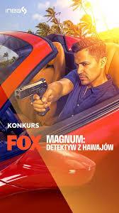 Magnum P.I. Temporada 2 audio español capitulo 15