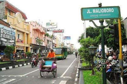 7 Tempat Wisata Favorit di Yogyakarta yang Sering di Kunjungi Wisatawan