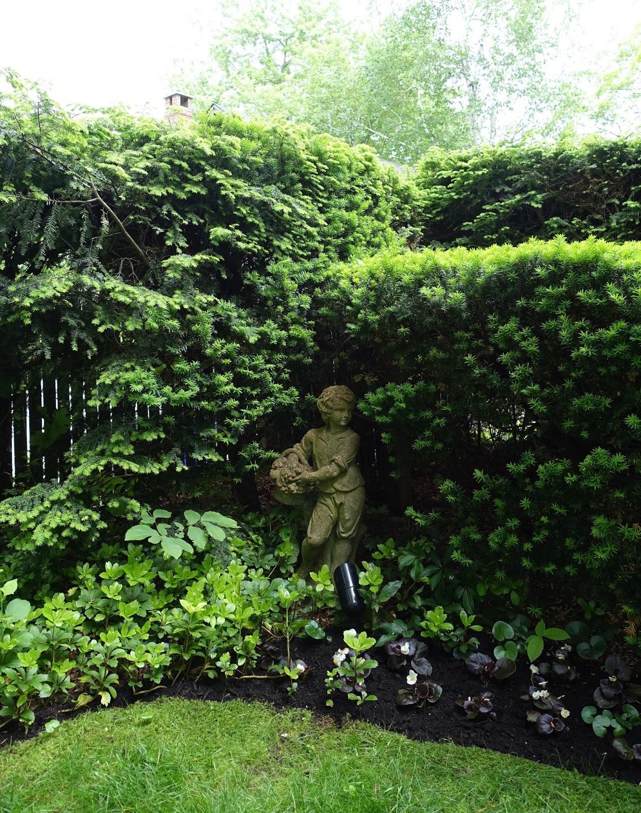 Idyll Haven A Garden Conservancy Open Days Gem
