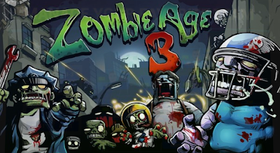 Download Zombie Age 3 v1.1.8 Mod Apk