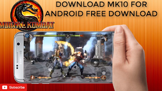 MK10 FOR ANDROID FREE DOWNLOAD||MUST WATCH||2018||