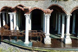 Miniatürk, Basílica de la Cisterna.