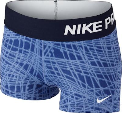 Dívčí kraťasy Nike Pro Training Short