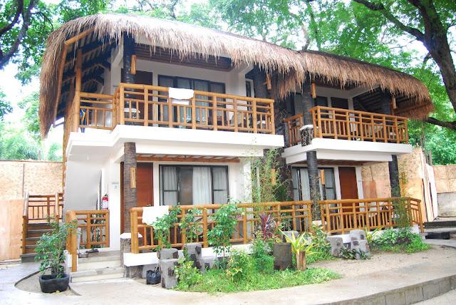 acuaverde beach resort laiya batangas