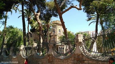Región Murcia - Cartagena
