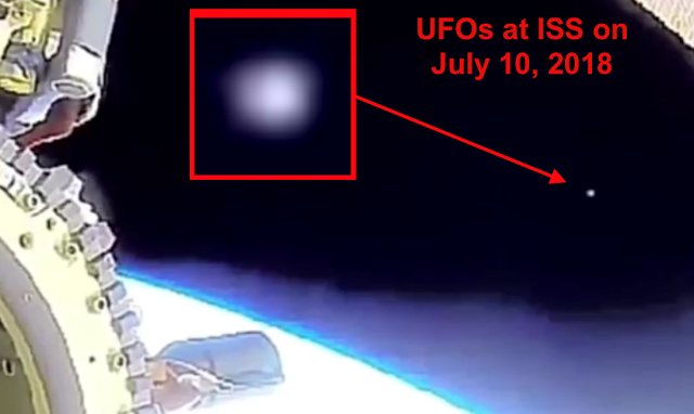 Glowing White UFOs At International Space Station Aliens%252C%2BET%252C%2BW56%252C%2BDARPA%252C%2BUFO%252C%2Bsighting%252C%2Bnews%252C%2Bspace%2Bstation%252C%2Bastronomy%252C%2Bspace%252C%2Bscientist%252C%2Bdiscovery%252C%2B