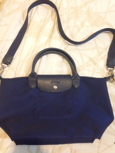 Longchamp Small Neo For