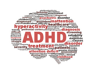 natural treatment for ADHD