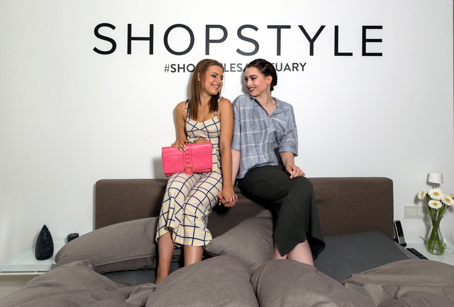 shopstyle berlin fashion week shooting
