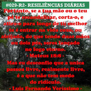 029-R2- RESILIÊNCIA 2