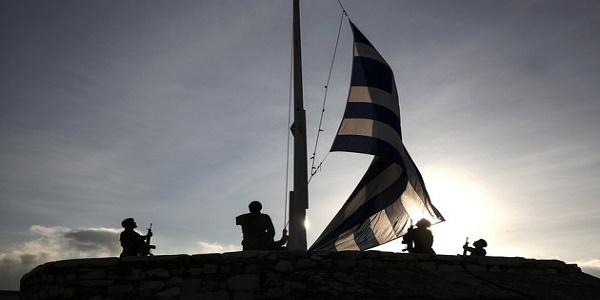 Όταν ο Κονδύλης έγραφε για τα ελληνοτουρκικά και για την μοιραία σχέση ελληνικού έθνους και ελλαδικού κράτους