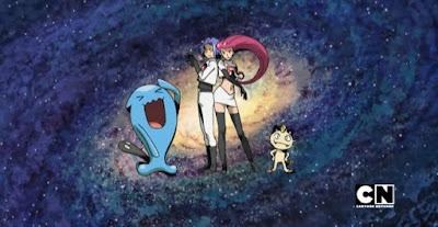Pokémon Sol y Luna Ultra Aventuras Capitulo 33 Temporada 21 Una batalla por encargo