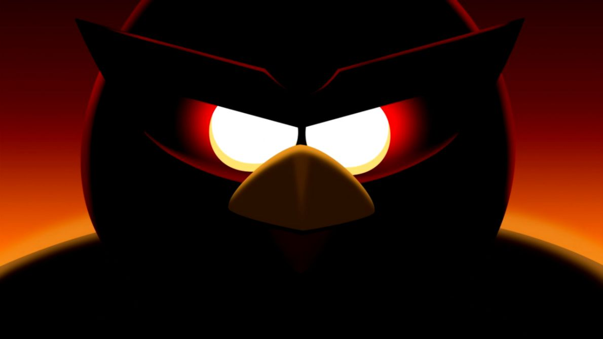 Angry Birds Wallpaper Wallpapers Space