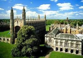 Boustany Foundation MBA Scholarship, University of Cambridge, UK