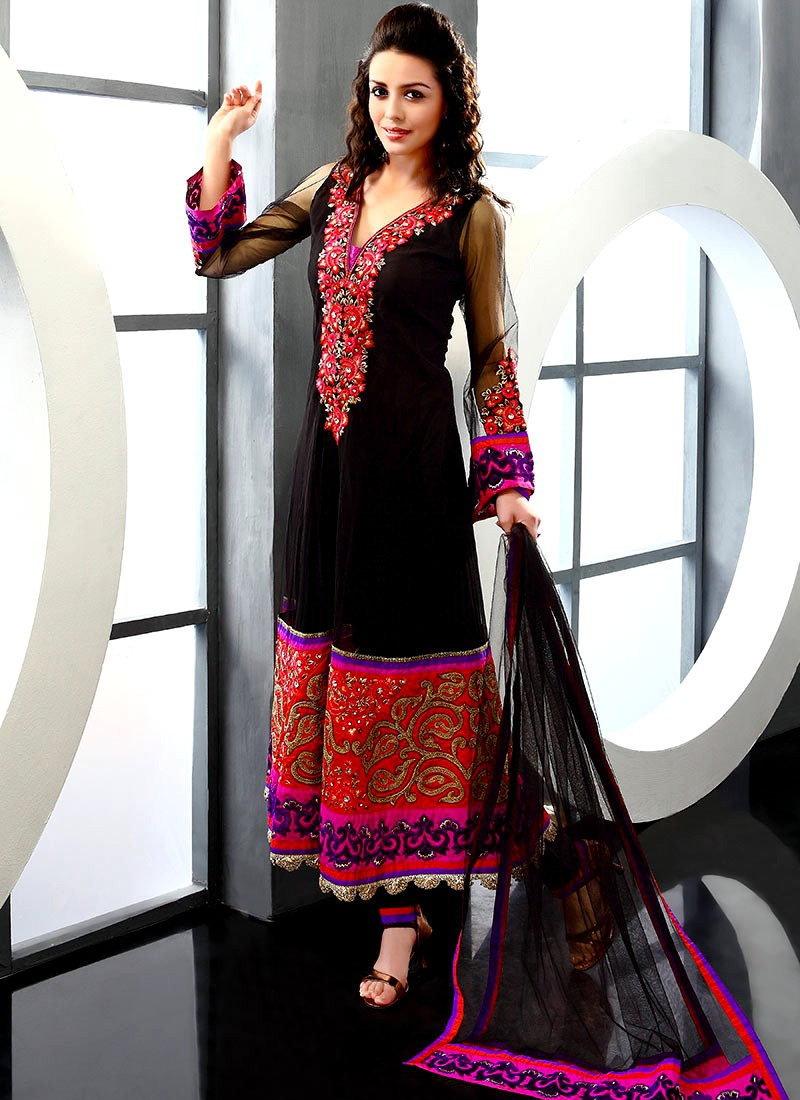 Latest Readymade Pakistani Salwar Kameez 2013 | Pakistani ...