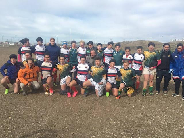 Ushuaia Rugby Club nuevamente rumbo a Mar del Plata