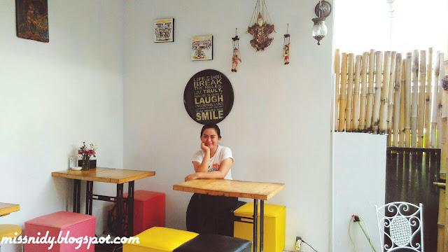 The Wayang Homestay
