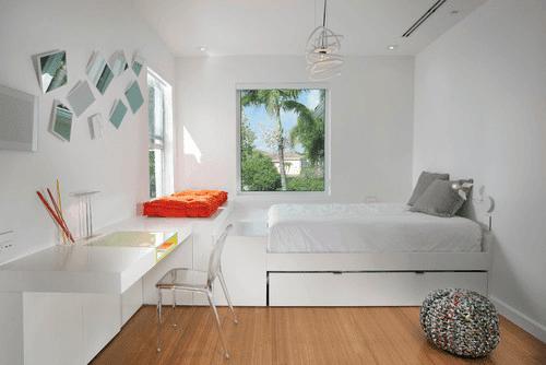 74 desain kamar tidur minimalis ukuran 3x4 terbaru